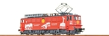 Brawa 43011 AC Electric Locomotive Reihe Ae 477 Lokoop Stoos