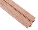 Constructo 80147 Strips Sapelly Dark Brown 2x6x1000mm 10