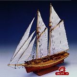 Constructo CO80703 1-80 Carmen Spanish Sailing Ship