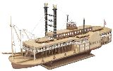Constructo 80840 1-48 Robert E Lee Riverboat Kit