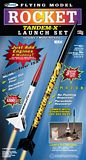 Estes Rockets 1469 Tandem X Launch Set