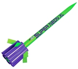 Estes Rockets 2425 Super Neon XL