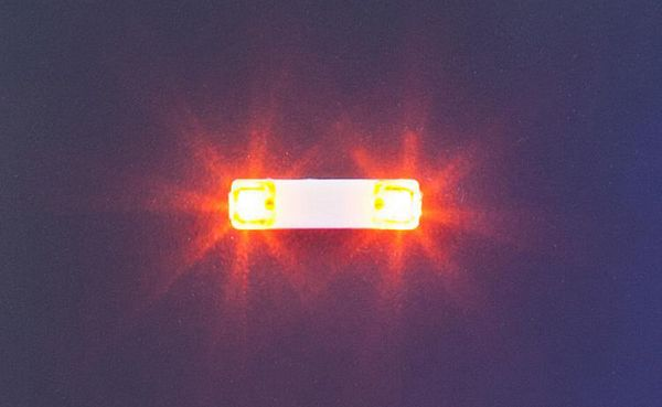 Faller 163760 Flashing Lights Orange