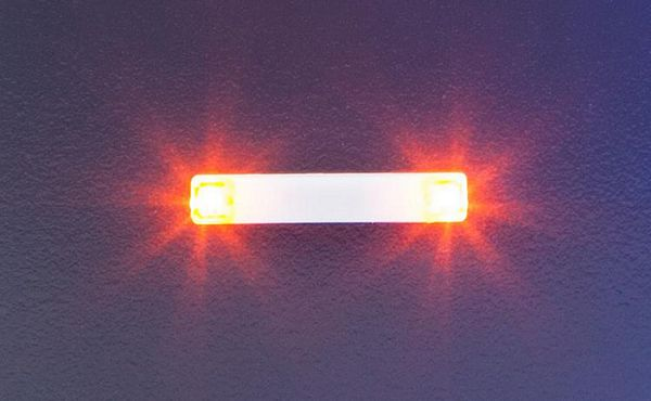 Faller 163764 Flashing Lights Orange
