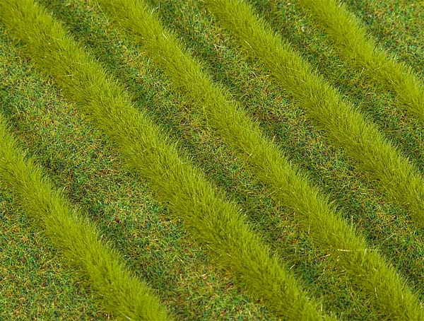Faller 171397 Grass Strips Pale