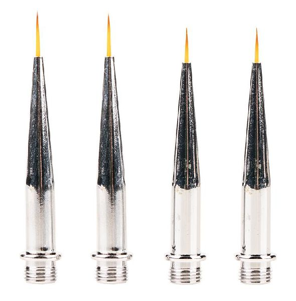 Faller 172161 Replacement Paintbrush Tips