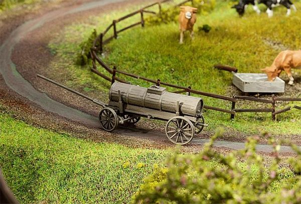 Faller 180386 Liquid Manure Carriage