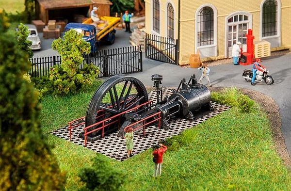 Faller 180388 Small Steam Engine