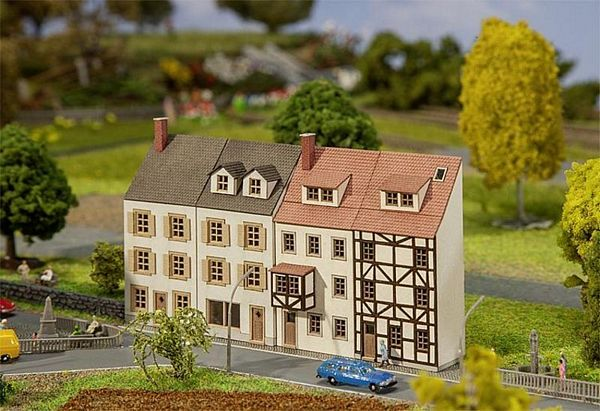 Faller 282781 Provincial Houses