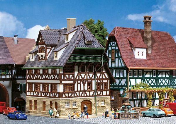 Faller 232280 Franken tudor house