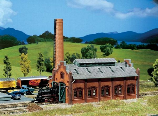 Faller 282733 Engine repair shed