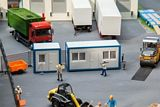 Faller 130132 Office Container