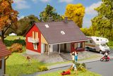 Faller 131355 One Family House with Terrace