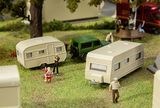 Faller 140483 Set of caravans