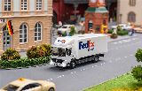 Faller 161315 Car System Digital 3 0 MB Atego Lorry FedEx