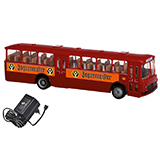 Faller 161498 Car System Start-Set Bus Jagermeister