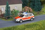 Faller 161559 VW Touareg Emergency doctor