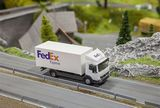 Faller 161592 Lorry MB Atego FedEx