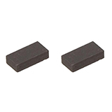 Faller 163223 Pair of Additional Magnets N