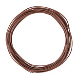 Faller 163788 Strand 0 04 mm brown 10 m