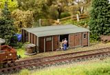 Faller 180384 Goods Wagons HO Gauge