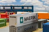 Faller 180840 40ft Hi-Cube Container MAERSK