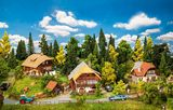 Faller 190071 Promotional Set Black Forest Village