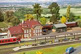 Faller 190288 Weidenbach Station Promotional Set