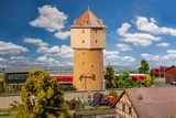 Faller 191747 Freilassing Water Tower