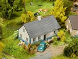 Faller 232348 Ballum Small Cottage
