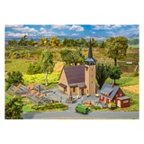Faller 239004 Village Promotional Set