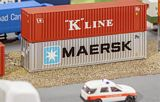 Faller 272821 40ft HiCube Container MAERSK