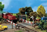 Faller 120173 Guarded level crossing