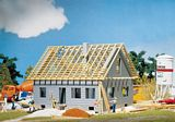 Faller 130303 Detached house under construction