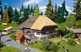 Faller 130534 Black Forest Farm with straw roof