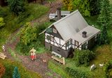 Faller 130570 Forest log cabin