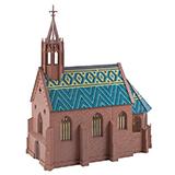 Faller 131259 Church H0 1:87