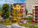 Faller 130800 Prefabricated High-Rise designed by Carsten Kruse