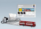 Faller 161506 Car System Start Set Bus