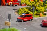 Faller 161563 VW T5 Fire brigade WIKING