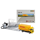 Faller 161607 Car System Start-Set DHL