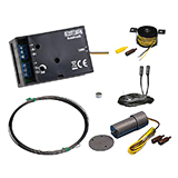 Faller 161905 Car System Bus stop set incl Laser Street