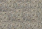 Faller 170626 Wall Card Exposed aggregate concrete