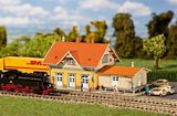Faller 212117 Small town station Sonnenbuehl