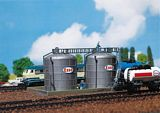 Faller 222131 2 oil storage tanks