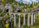 Faller 222596 Landwasser Viaduct set