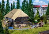 Faller 232252 Black Forest Farm with baking cottage