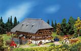 Faller 232258 Black Forest farmyard