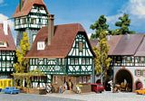 Faller 232282 Rothenburg inn
