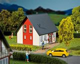 Faller 232320 Detached house red